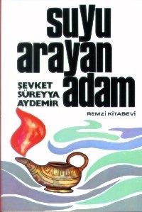 suyu-arayan-adam-sevket-sureyya-aydemir-remzi-kitabevi